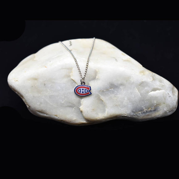 Montreal Canadiens Necklace