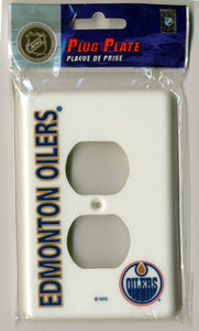 Edmonton Oilers Outlet Cover