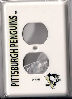 Pittsburgh Penguins Outlet Cover