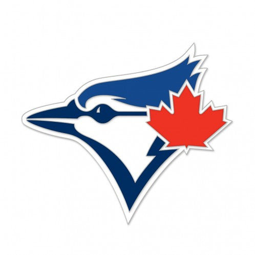 Toronto Blue Jays Logo Pin