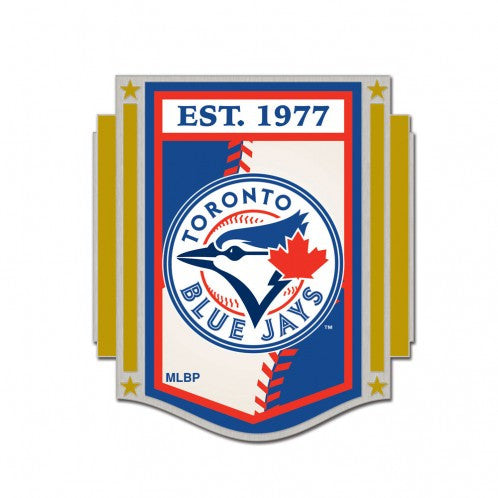 Toronto Blue Jays EST. Collector Pin