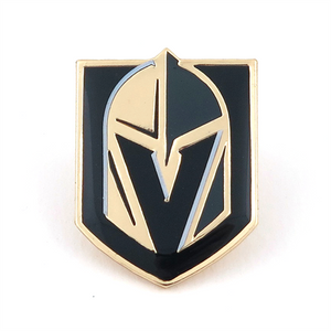 Las Vegas Golden Knights Logo Pin