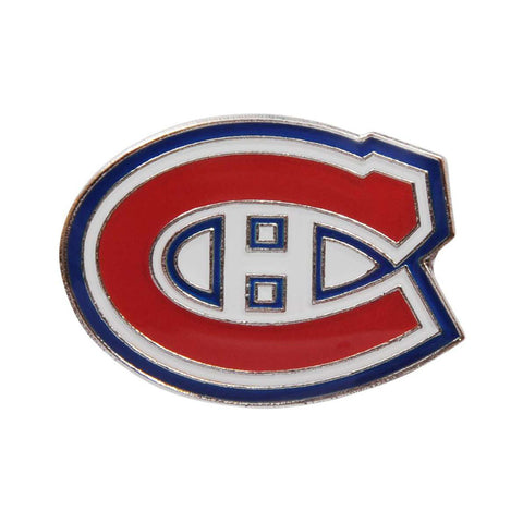 Montreal Canadians Logo Pin