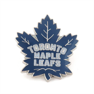 Toronto Maple Leafs Logo Pin