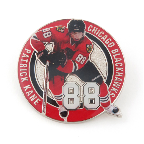 Chicago Blackhawks Patrick Kane Photo Pin