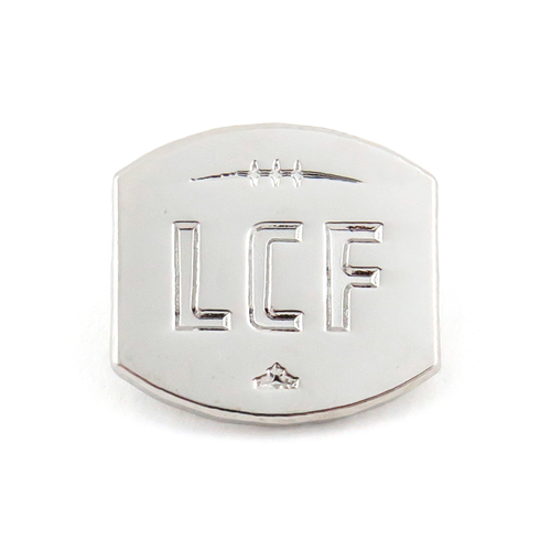 LCF French CFL Logo Pin 2016