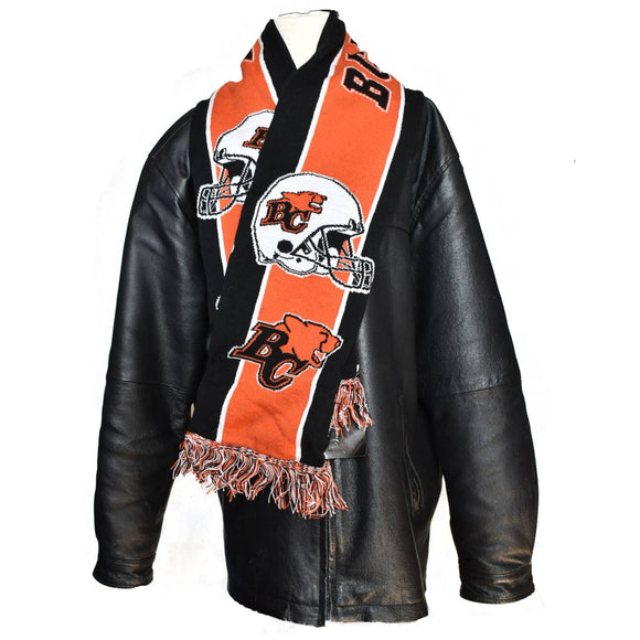 BC Lions Scarf