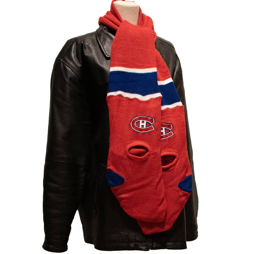Montreal Canadiens Scarf