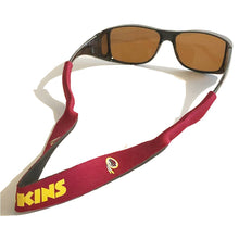 Load image into Gallery viewer, Washington Redskins Sunglasses Strap