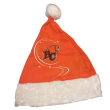 Load image into Gallery viewer, BC Lions Santa Hat