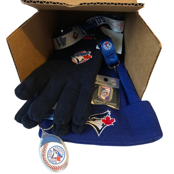 Toronto Blue Jays True Fan Box