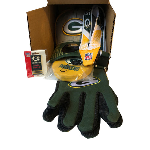 Green Bay Packers True Fan Box