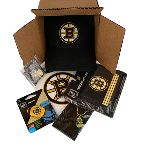 Boston Bruins True Fan Box