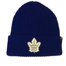 Load image into Gallery viewer, Maple Leafs Toque