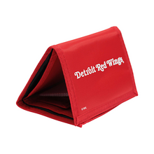 Load image into Gallery viewer, Detroit Red Wings Tri-Fold Wallet