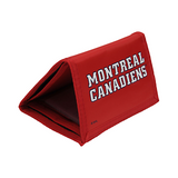 Montreal Canadiens Tri-Fold Wallet Back