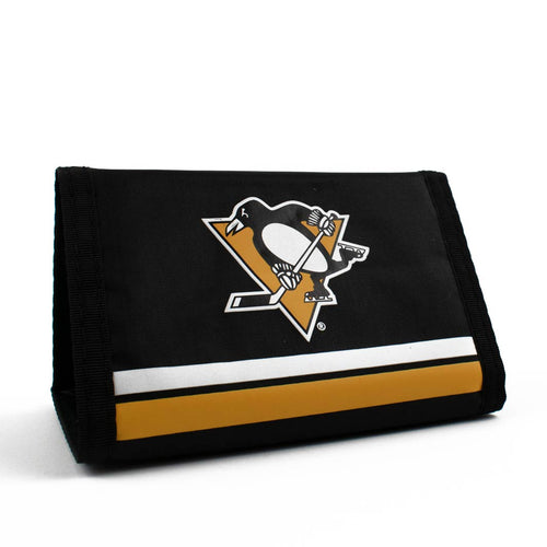 Pittsburgh Penguins Wallet