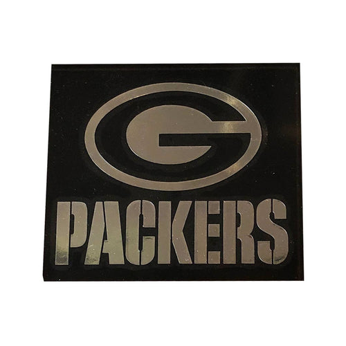 Green Bay Packers Window Graphic