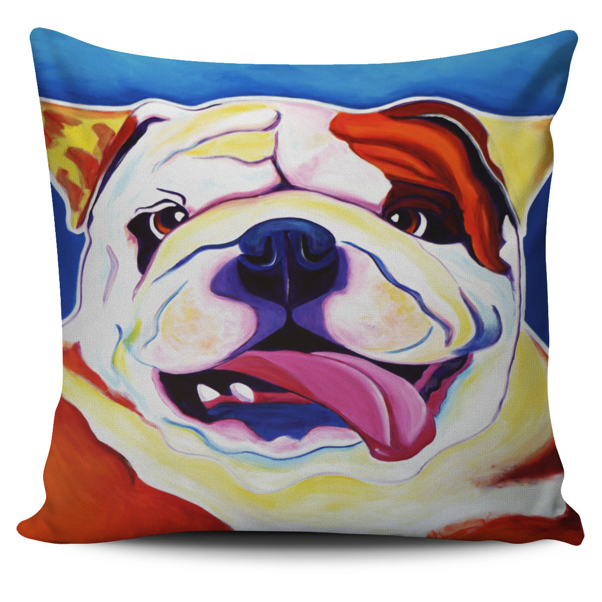 Pit Bull Series Pillow Covers
