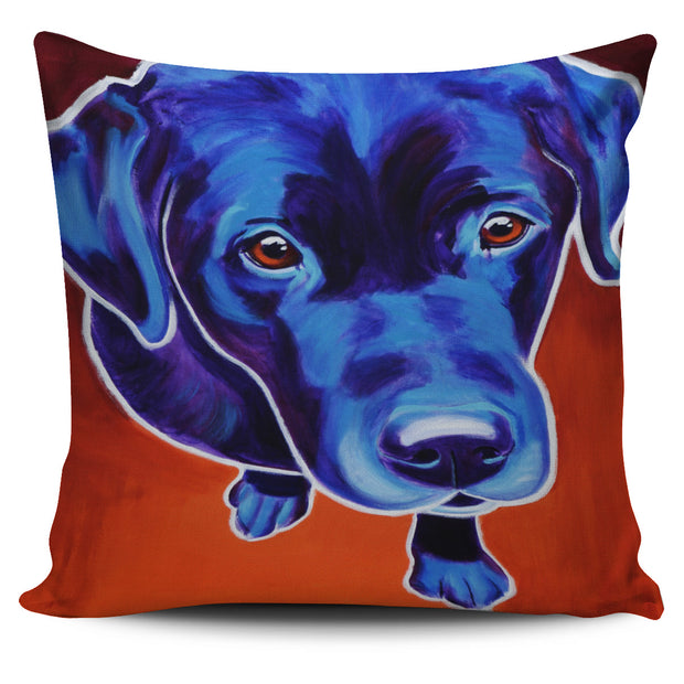 Lab Pillow Cover Series
