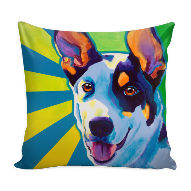 Dog Pillow Cover Secret V.I.P. Giveaway
