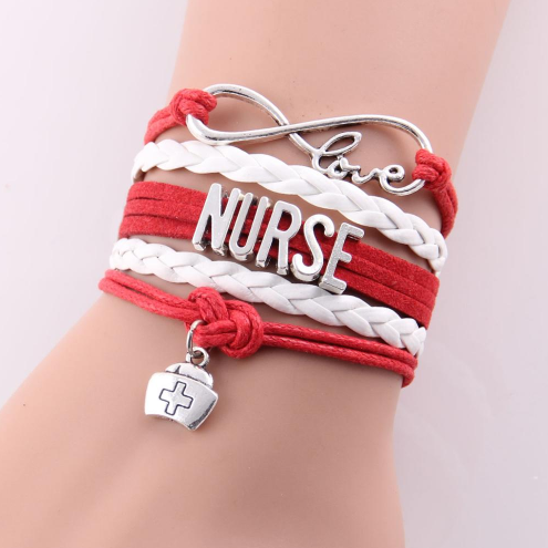 Love Nurse Bracelet Giveaway