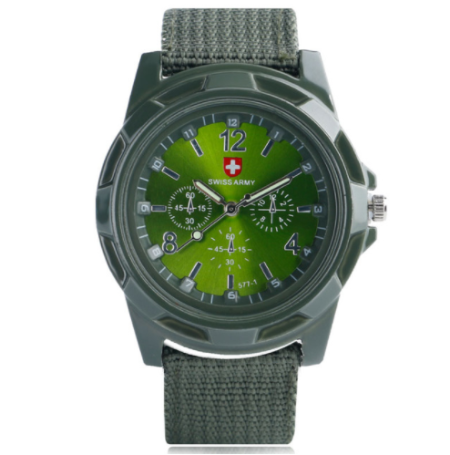 Military Tactical Watch Giveaway