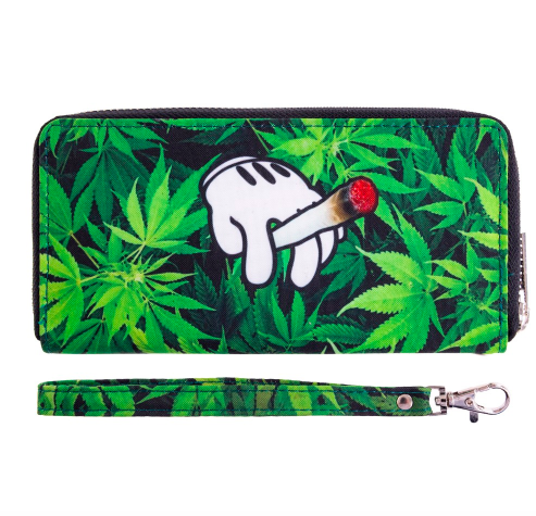Herb Lover Wallet Giveaway