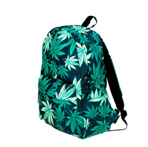 Cannabis School Back Pack
