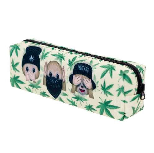 Weed Monkeys Cosmetic Bag Giveaway