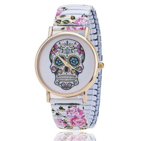 Women's Calavera Watches