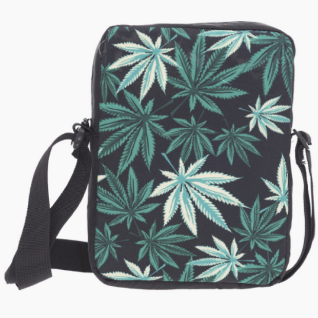 Weed Shoulder Bag Giveaway