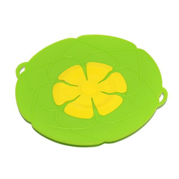 Bloom Multi-Purpose Lid Cover and Spill Stopper - Multi-Packs Available!