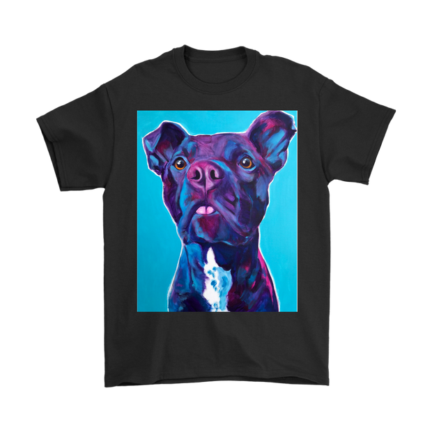 Men's Dog Lover T-Shirt