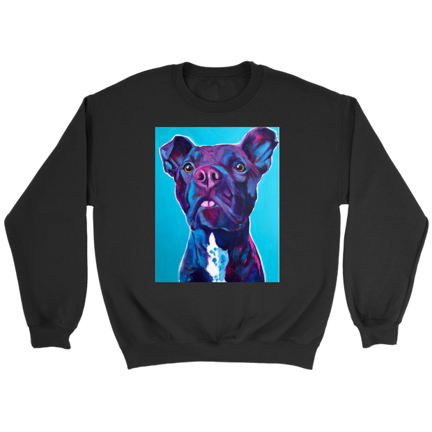 Dog Lovers Crewneck Sweatshirt
