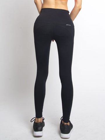 6224 : Unizep Malaysia - 7/8 Pant See Through Back