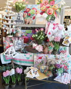 Easter Decor in Store!