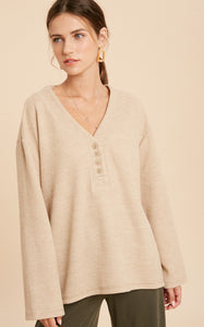 ELLE LAIN - MORGAN HENLEY - CREAM