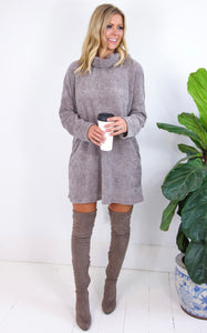 ELLE LAIN - WALKER KNIT TUNIC