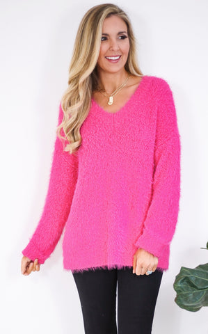 ELLE LAIN - CINDY LOU SWEATER
