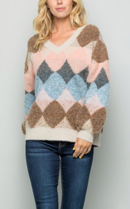 HARLIN SWEATER