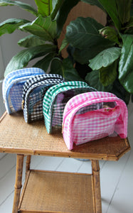PEPITA POUCH - MULTIPLE COLORS