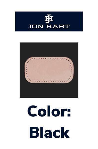 JON HART - WRISTLET-includes monogram