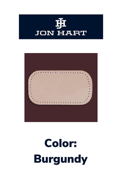 JON HART - LEFT BANK BAG - INCLUDES MONOGRAM
