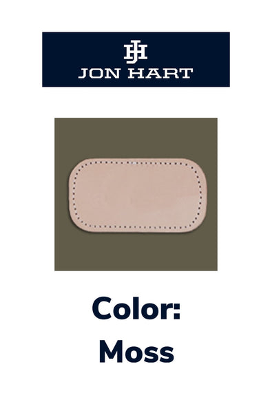 JON HART - SHAG BAG- includes monogram