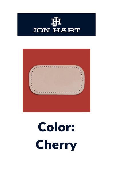 JON HART - MINI MAKE UP CASE-includes monogram