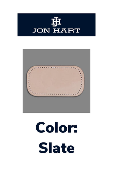 JON HART - MAKE UP CASE - includes monogram