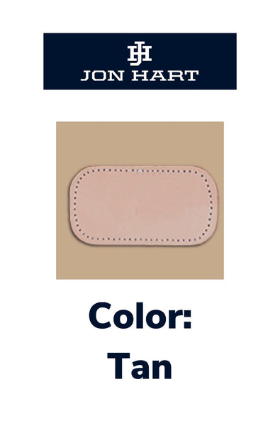 JON HART - POD POUCH - includes monogram