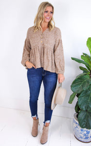 LIVI RIBBED KNIT