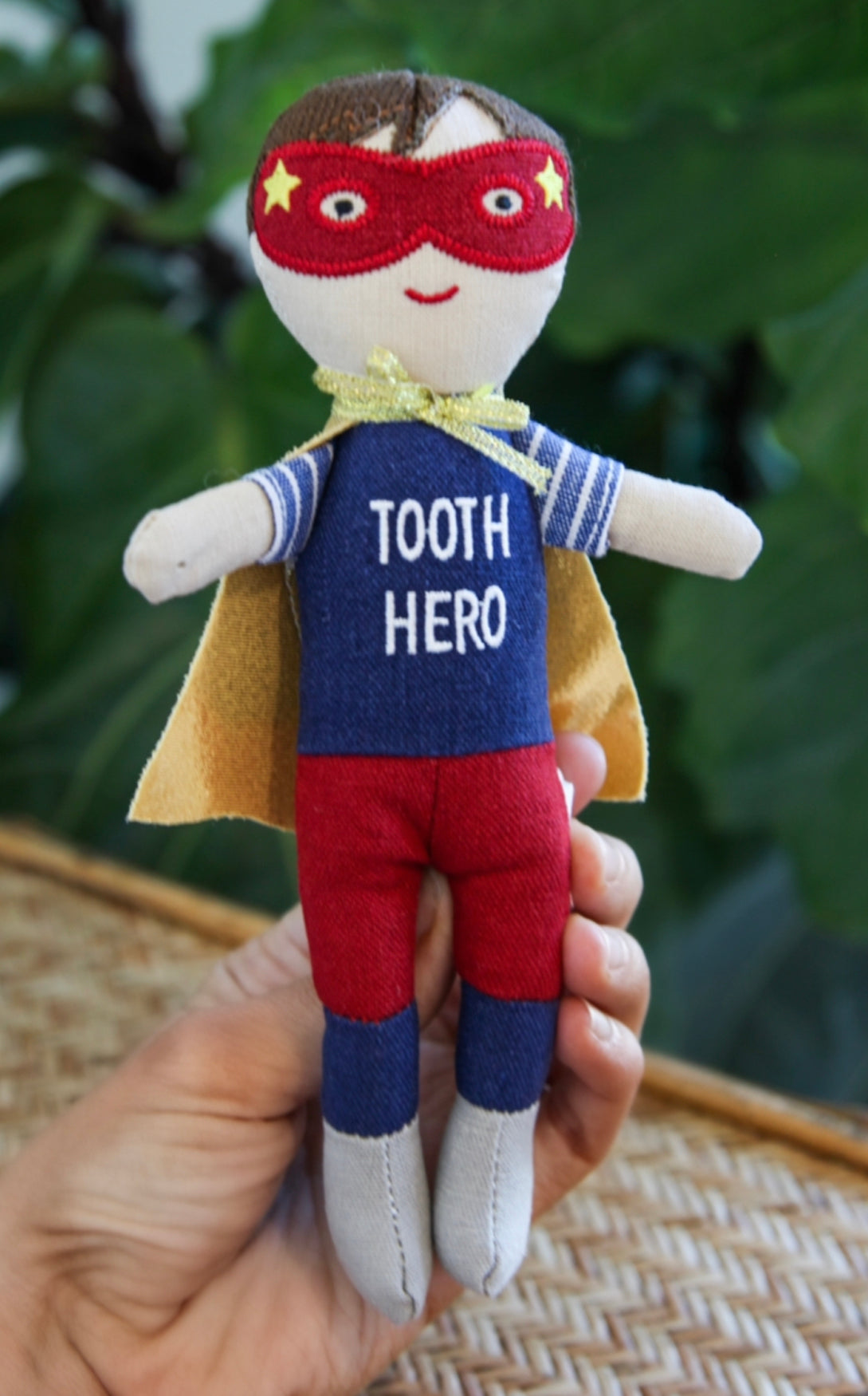 TOOTH FAIRY HERO